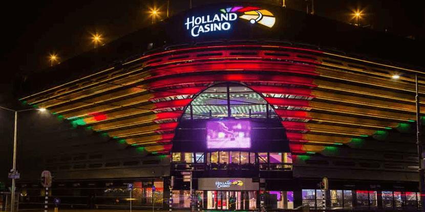 Holland Casino opent deuren en wijzigt reserveer beleid
