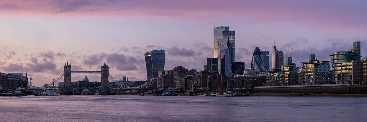 Skyline London CS