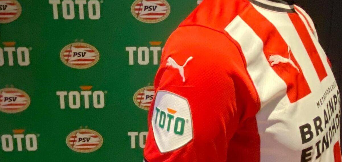 PSV TOTO CS