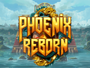 Phoenix Reborn logo review