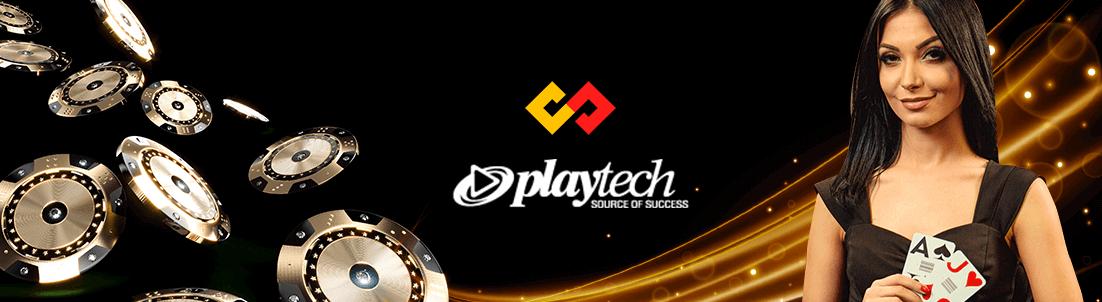 Playtech live softswiss 2