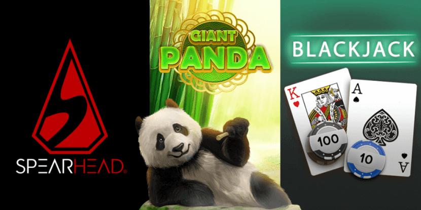 Spearhead Studio's brengt tweede tafelspel uit