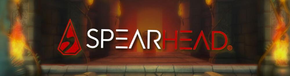 Spearhead Tafelspel CS