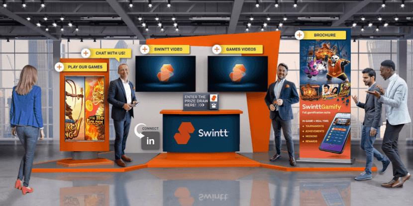 Swintt en Relax Gaming ondertekenen distributieovereenkomst