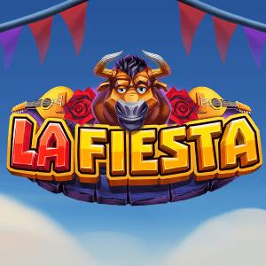 La Fiesta logo achtergrond