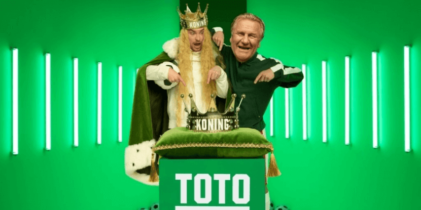 Vijf Eredivisie clubs sluiten contract met TOTO