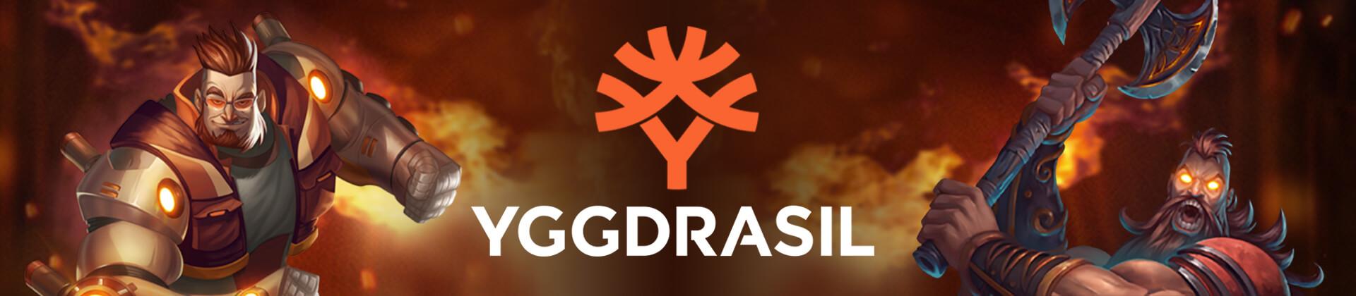 Yggdrasil CS Gamevy