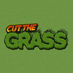 Cut The Grass side logo review