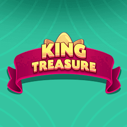 King Treasure side logo review