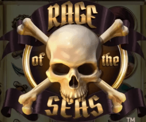 Rage of The Seas logo review