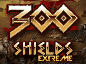 300 Shields Extreme logo review