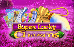 Super Lucky Charms logo review