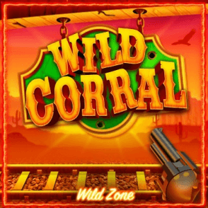 Wild Corral side logo review