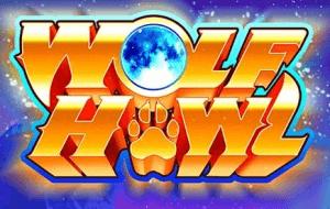 Wolf Howl logo achtergrond