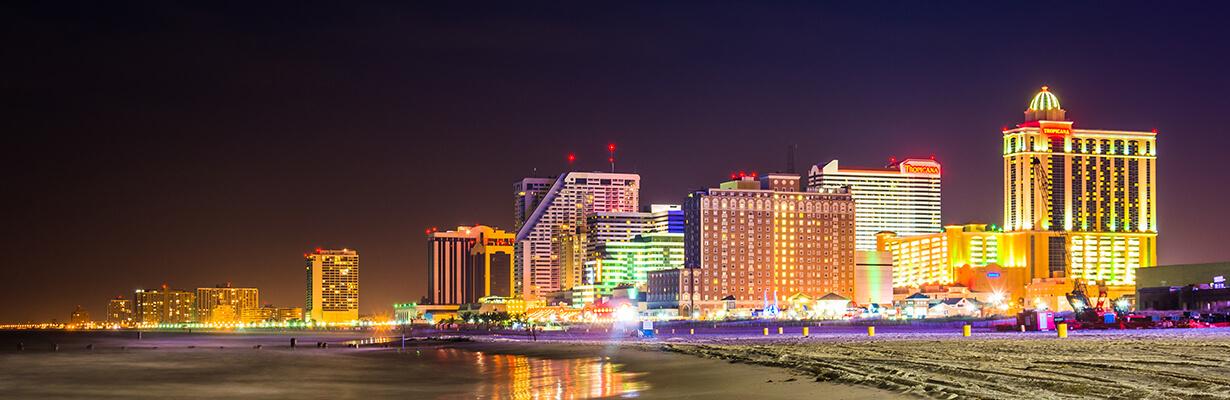 Atlantic City Trump CS