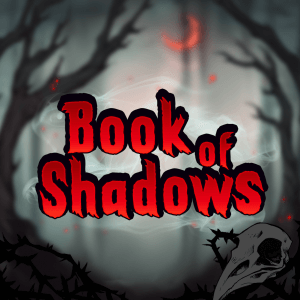 Book Of Shadows side logo review