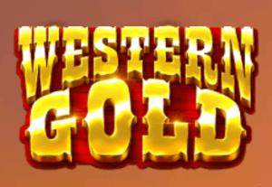 Western Gold logo achtergrond