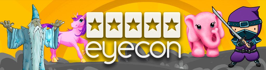 Eyecon Slots CS
