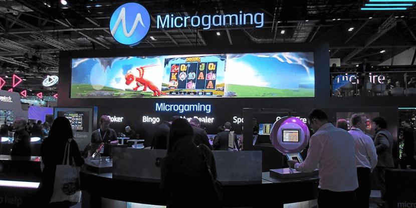 Microgaming voegt Eyecon toe aan platform