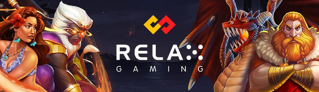 Relax Gaming CS DWG