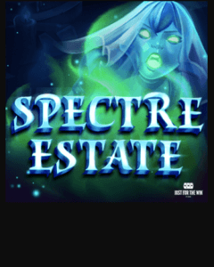 Spectre Estate logo achtergrond