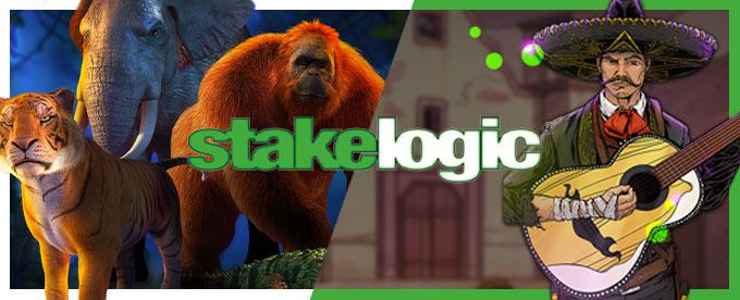 Stakelogic CS Iforium