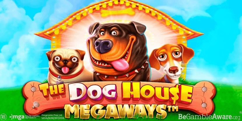 Pragmatic Play geeft The Dog House gokkast vervolg
