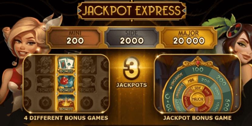 Win grote prijzen met Yggdrasil's nieuwste gokkast
