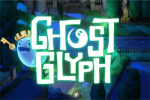 Ghost Glyph logo review