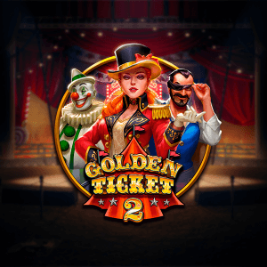 Golden Ticket 2 side logo review