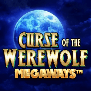 Curse Of The Werewolf Megaways logo review