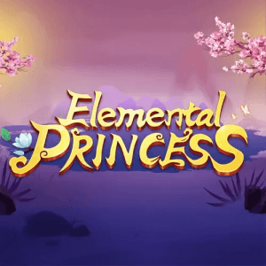 Elemental Princess side logo review