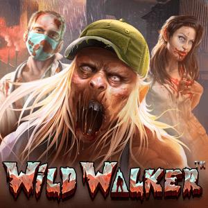 Wild Walker logo achtergrond