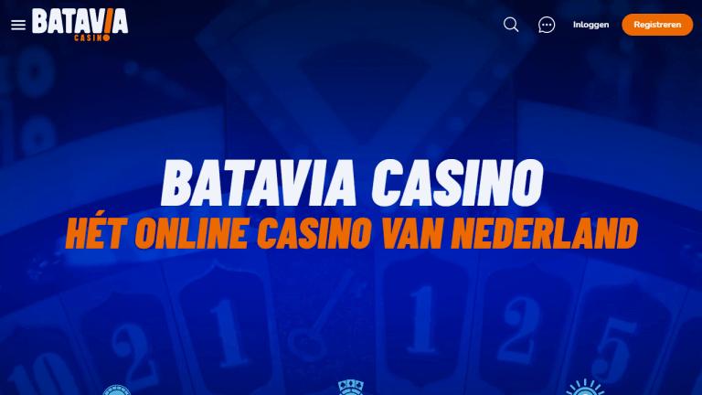 Batavia Casino Screenshot 1