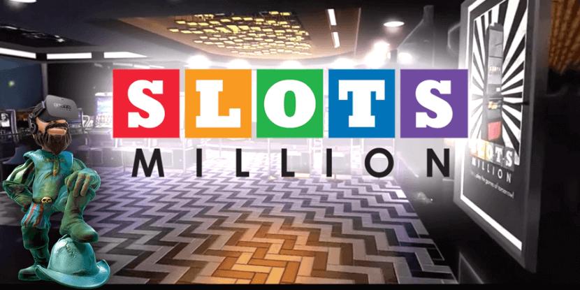 SlotsMillion voegt spellen Playson toe aan spelaanbod