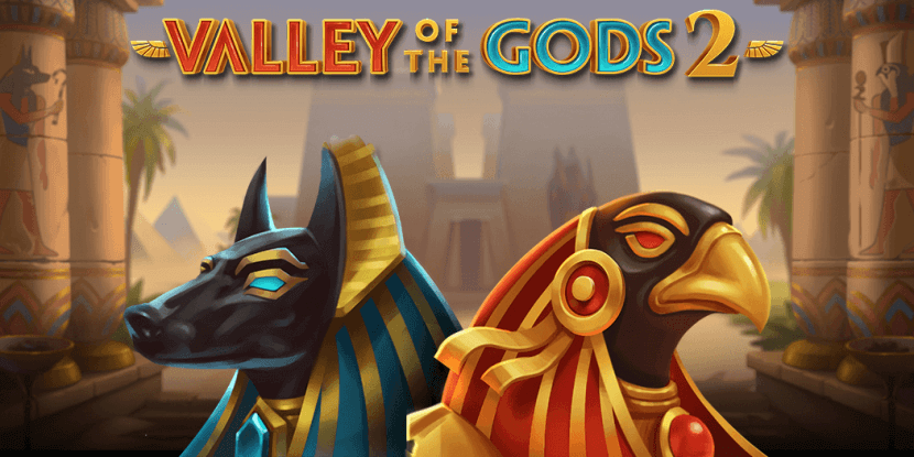 Yggdrasil brengt opvolger Valley of the Gods uit