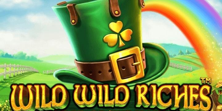 Pragmatic Play gaat Wild Wild Riches gokkast uitbrengen