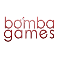Bomba Games side logo review