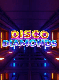 Disco Diamonds logo review