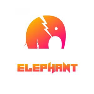 Electric Elephant Games logo