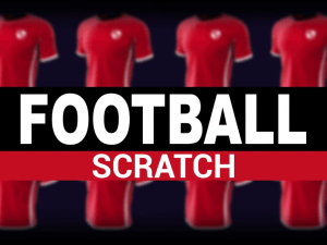 Football Scratch side logo review