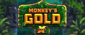 Monkey's  Gold xPays logo review