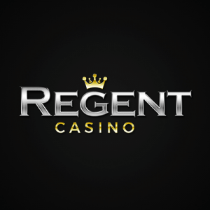 Regent Casino side logo review