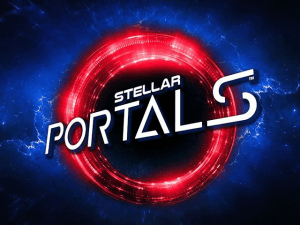 Stellar Portals side logo review