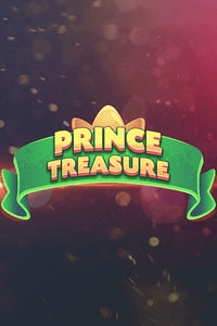 Prince Treasure side logo review