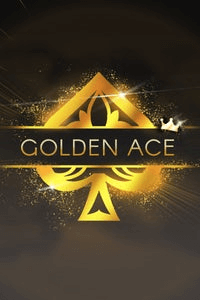 Golden Ace logo review