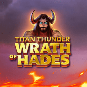 Titan Thunder Wrath of Hades logo review