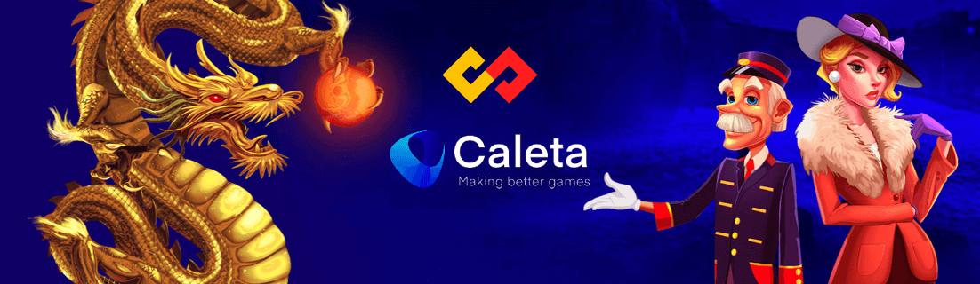 Caleta Gaming Softswiss CS