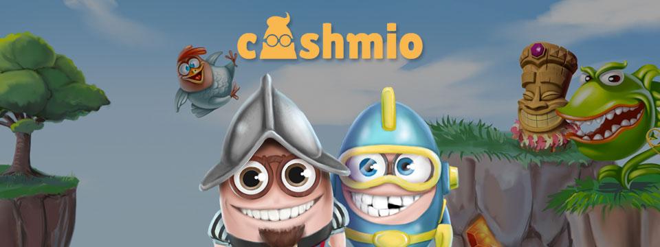 Cashmio CS Spiffbet 2