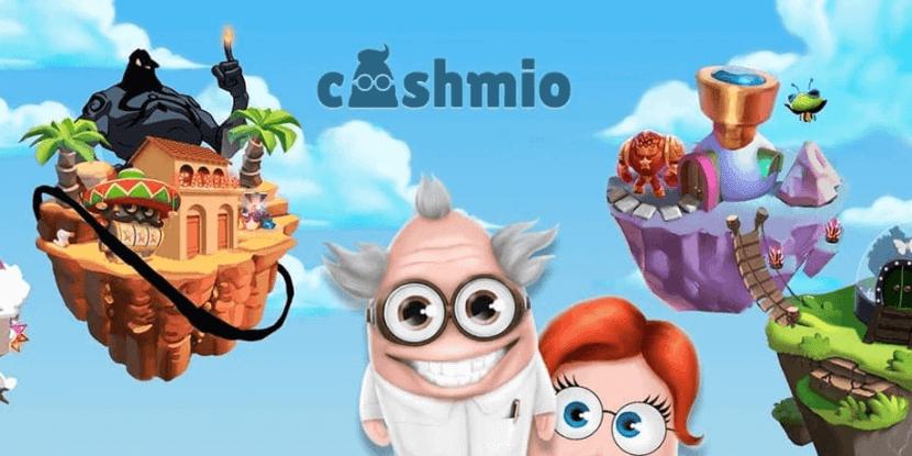 Spiffbet AB neemt Cashmio Group over